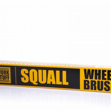 SQUALL WHEEL BRUSH